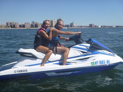 2020-08-20 Coney Island Ocean Tour
