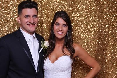 Matthew & Alyssa @ The Ryland Inn