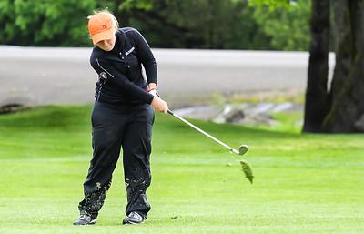OSU Women's Golf Team