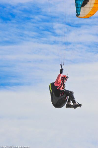 Paragliders in Carpinteria-4.jpg
