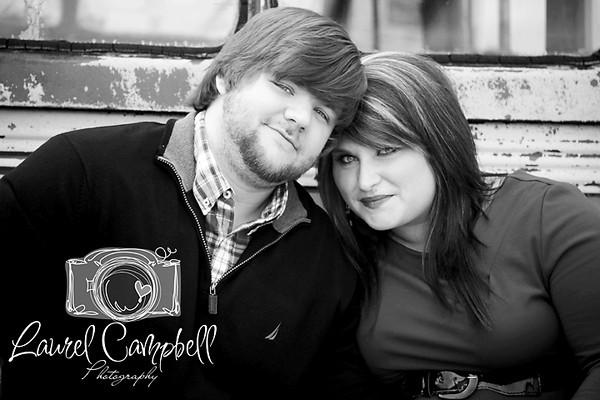 Kendra & Phillip <3 Engagements