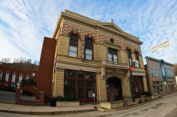 Maysville Ky - Downtown