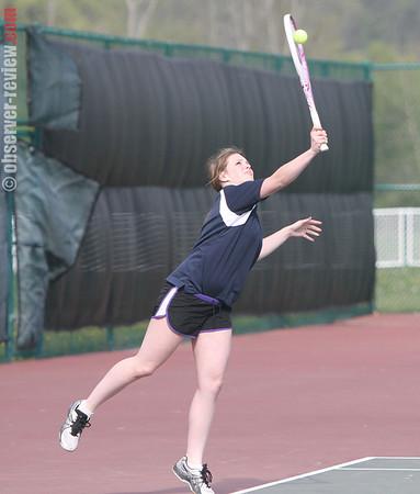 Watkins Glen Tennis 5-1-12