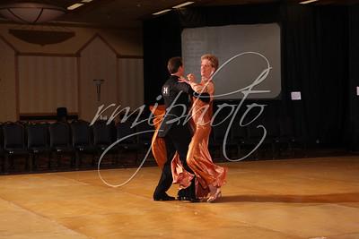 03.5 Ballroom International Standard