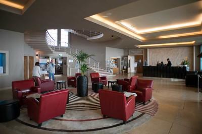 Midland Hotel Morecambe, 2016