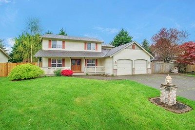 14410 143rd St E, Orting