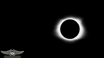 Solar eclipse of August 21, 2017