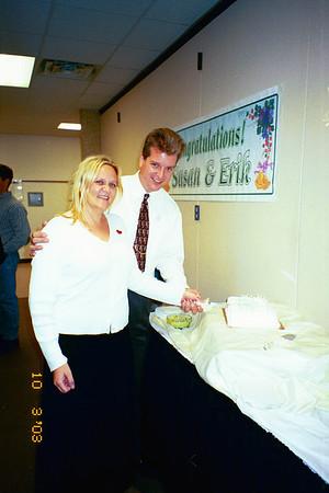 2003 Zentmyer Reception