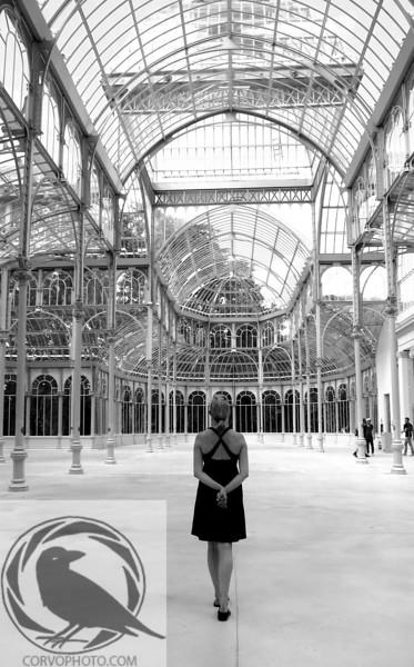 London, France, Spain 2013