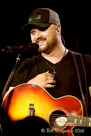 February 20, 2019 - Aaron Goodvin at Cook County Saloon