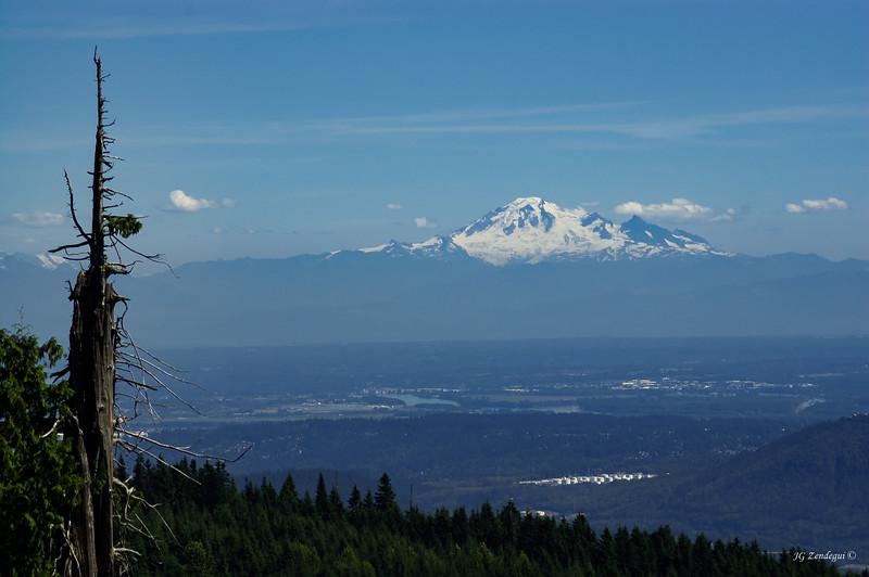 Mt Baker 1