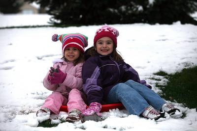 Hines Family Dec 7, 2009