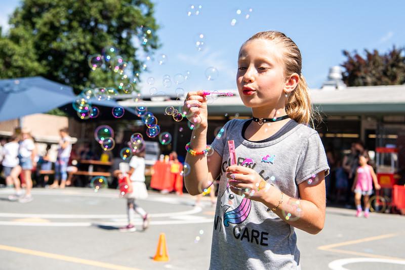 2019 Strandwood Elementary - Kindergarten Carnival