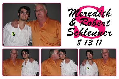 08-13 Meredith and Robert Wedding