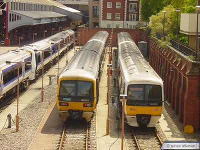 2004 - Chiltern Trains