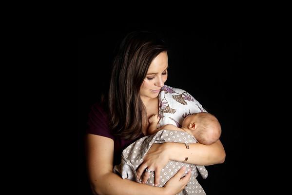 Elizabeth ~ Newborn