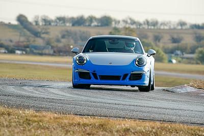 11 Porsche 911 GTS