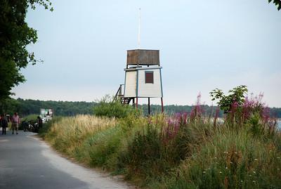 Ystad juli 2009