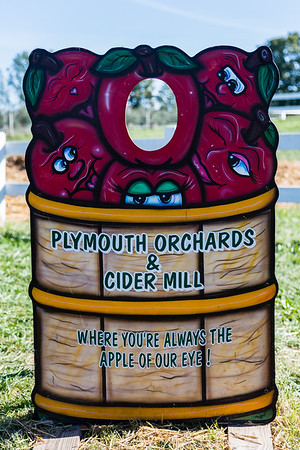 Plymouth Cider Mill 2016