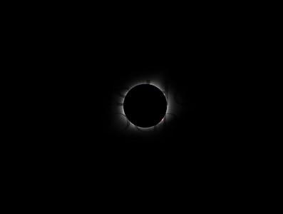 North American Solar Eclipse (2017)