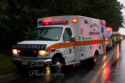 09-25-2011, MVC, Pittsgrove Twp. Salem County, 200 Porchtown Rd.