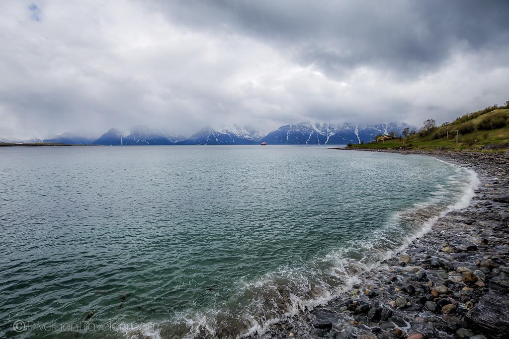 Norway photos - Uløya - Lina Stock