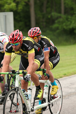 Para & Junior Road Race 7-5-14