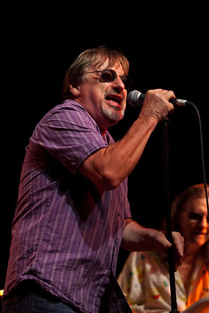 Southside Johnny - Newport Yachting Center July 20, 2013