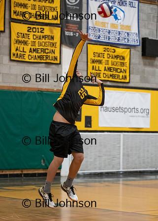 Nauset V Volleyball v Trinity 9_10_19