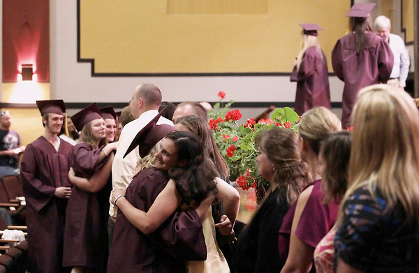 TC High School, June 8, 2012