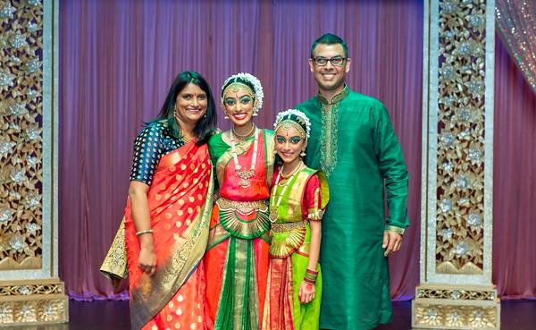 Shriya AG Group Pics