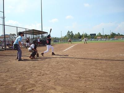Tide Baseball 082507