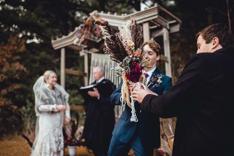 Requiem Images - Luxury Boho Winter Mountain Intimate Wedding - Seven Springs - Laurel Highlands - Blake Holly -1032.jpg
