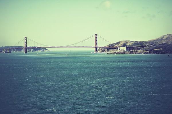San Francisco June 2017