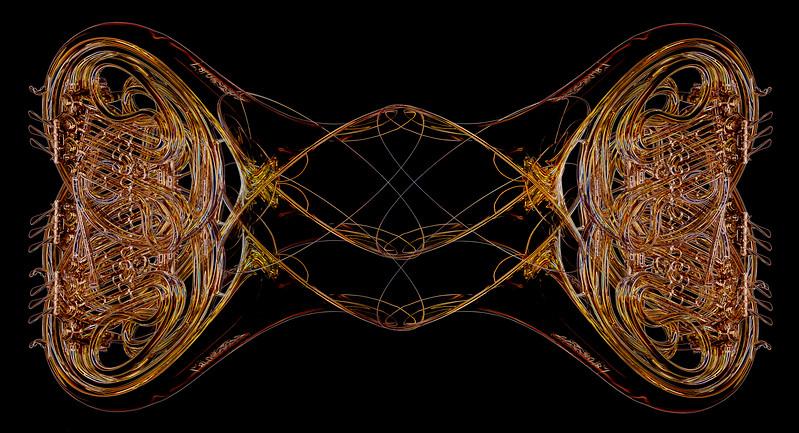 String Quartet for Four Horns