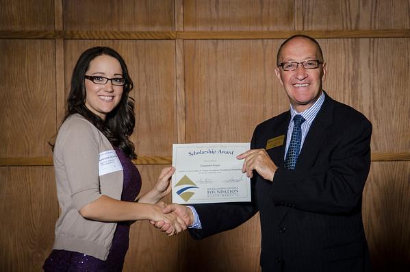 2012 North Mankato Scholarship Awards