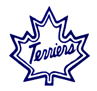 Mississauga Terriers PW AA