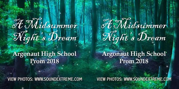 Argonaut High Prom 2018
