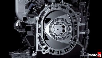 RX9 engine