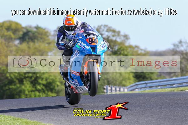 Powerbikes Wirral 100 Oulton Park 2017