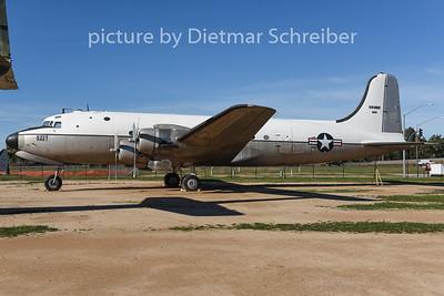 N67062 (56514) Douglas DC4