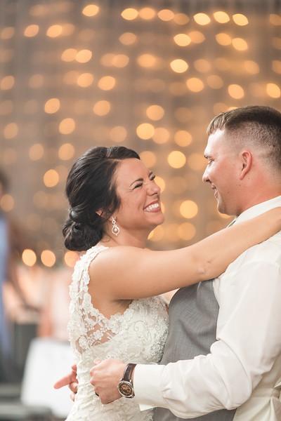 Kennedy + Braden: Married!