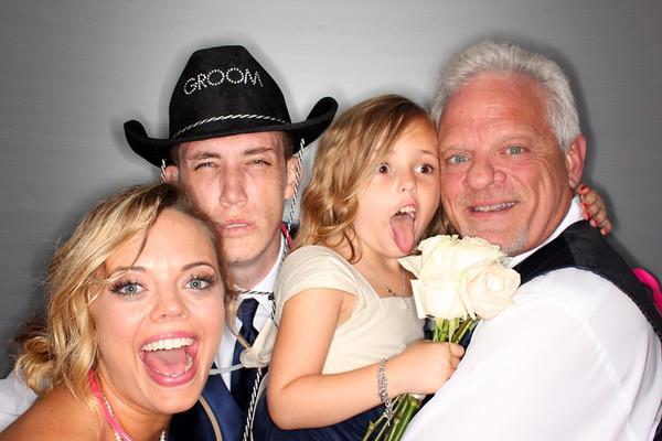 Chris and Katie's Wedding