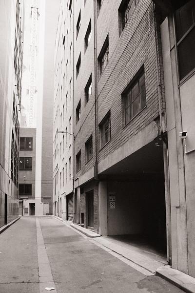 Chester Lane