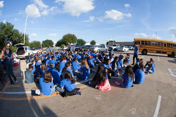 Bowman Middle School 2018-2019