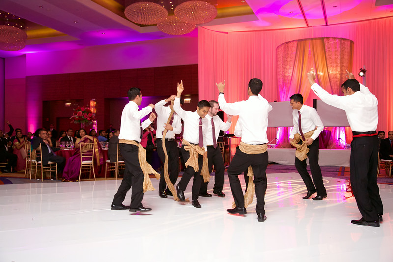 Le Cape Weddings - Indian Wedding - Day 4 - Megan and Karthik Reception 151.jpg