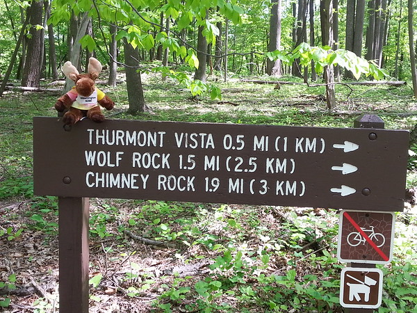 Maryellen's Hiking Trips