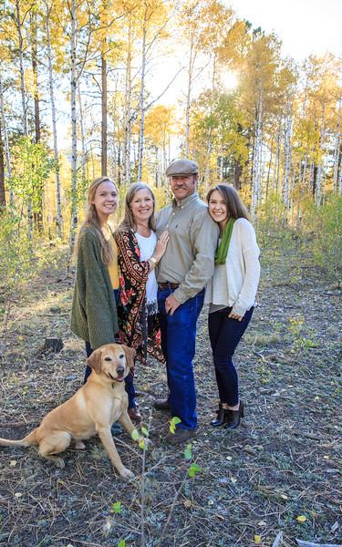 The Stewart Family | September 2018