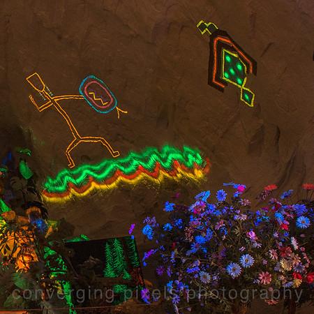 Moqui Cave, Kanab, Utah  9281