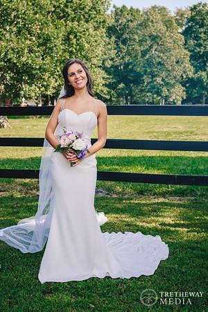 Terian Farm Weddings